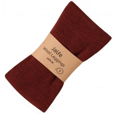 Leggings wool melange, autumn