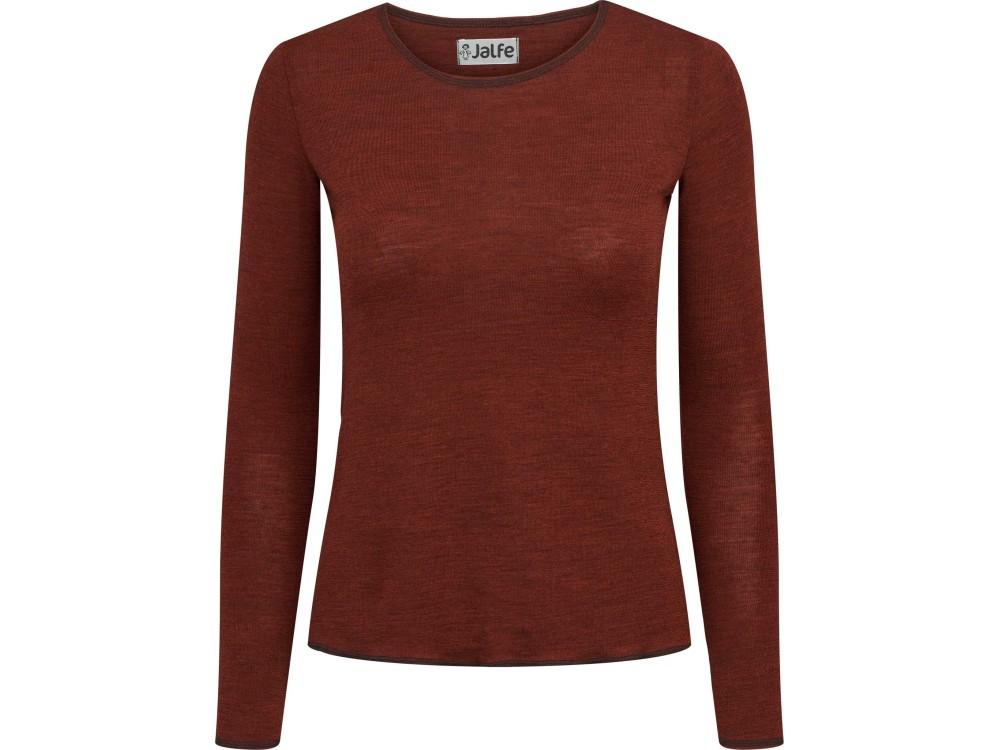 Shirt wool melange, autumn