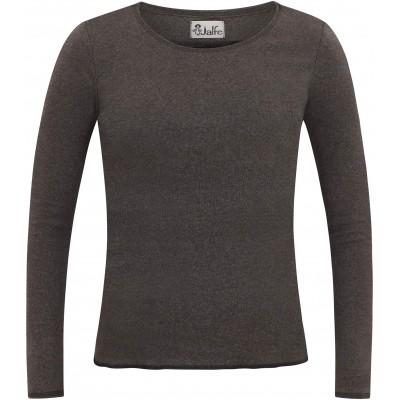 Shirt organic cotton ,  anthracite