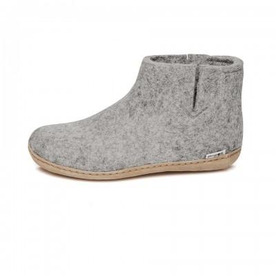 Boot grey